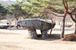 순천 고인돌공원 나들이 [ 2021월2월21…